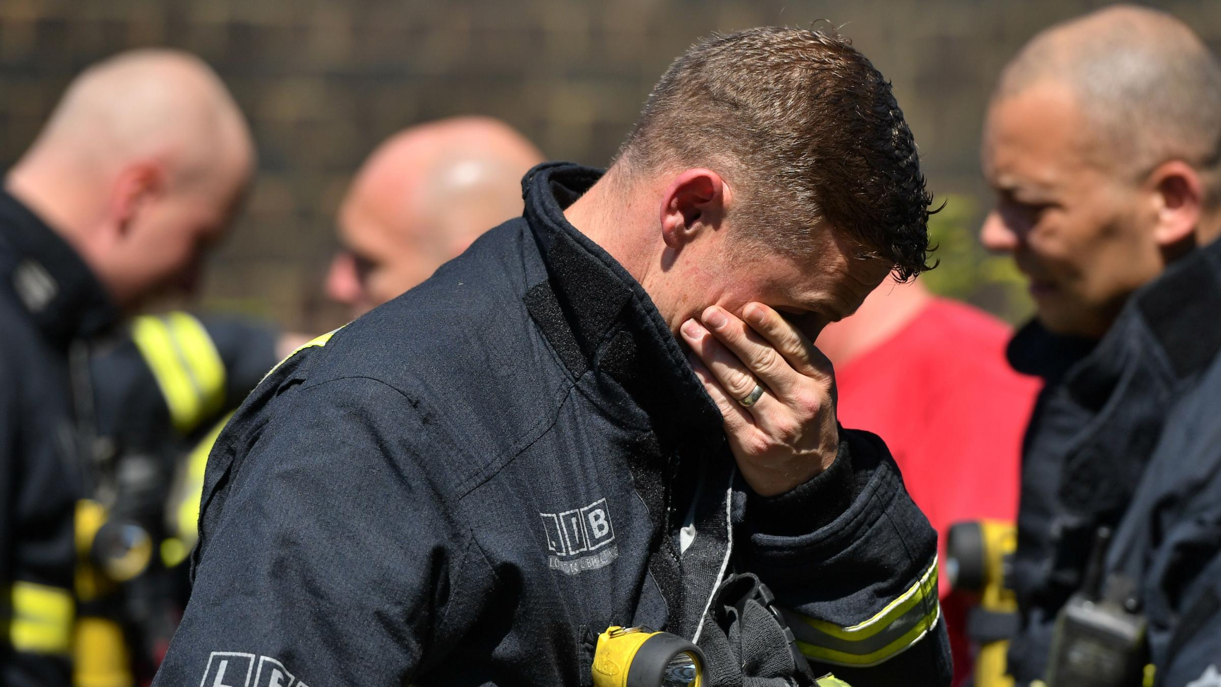 Death toll from London tower fire reaches 79: United Kingdom police